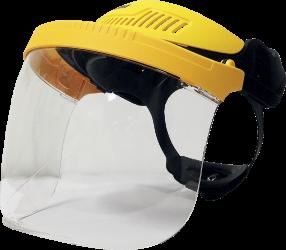 ochrona oczu i twarzy, bhp, producent 3M-KAS-FACTORY-N