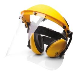 Ochrona oczu i twarzy bhp, producent Portwest PW90