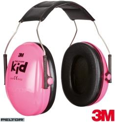 Ochrona słuchu - Peltor Kids